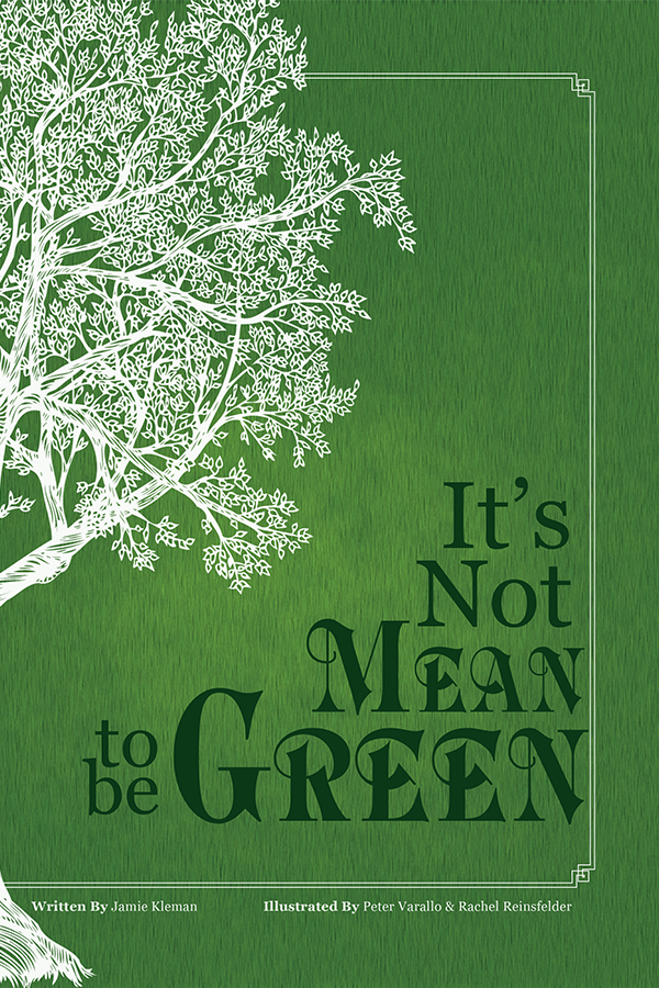 Mean-Green-Cover